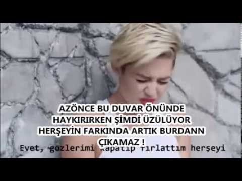 Miley Cyrus - Wrecking Ball TÜrkÇe Analİzİ İllÜmİnatİ !