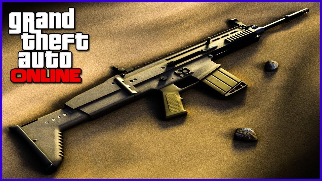 New Guns in Gta 5 Gta 5 Dlc New Leaked Dlc