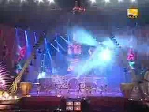Kareena Kapoor performance 2008