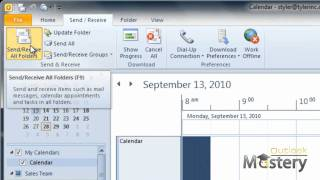 Microsoft Outlook Tutorial