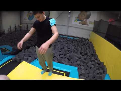 tarif trampoline park lyon page 1 10 all. Black Bedroom Furniture Sets. Home Design Ideas