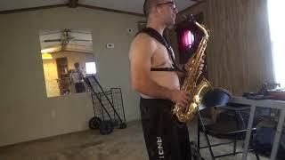 Download Lagu Simple - Florida Georgia Line (cover by Matthew Simon on the alto sax) Gratis STAFABAND