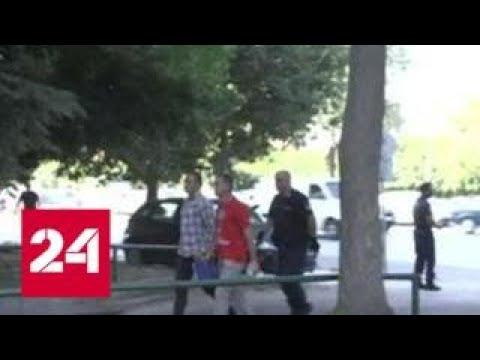 Рука Вашингтона: Греция передала Франции россиянина под давлением - Россия 24