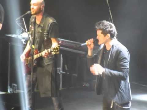 If You Could See Me Now - The Script Live In Manila (#3 World Tour) video