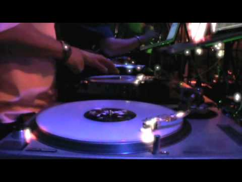 Mini Mix SoundTest by DJ TONY B (BANGKOK INVADERS)