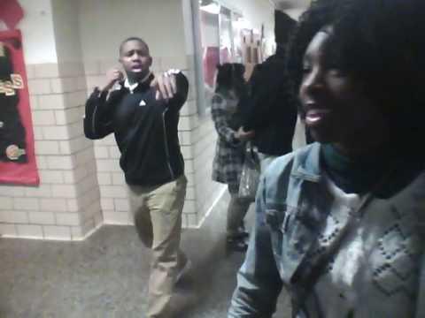 Southside Academy Niggas