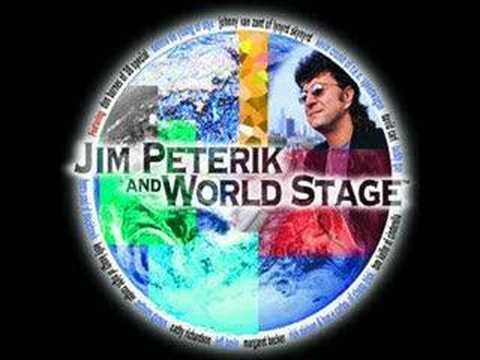 Jim Peterik w/Dennis DeYoung - To Miss Somebody