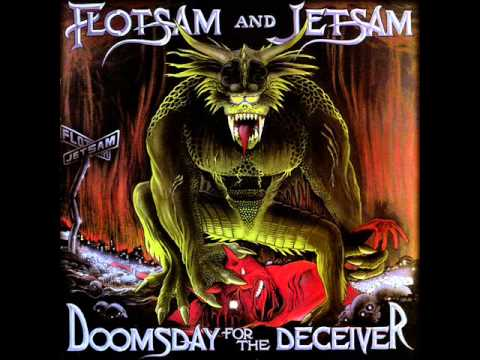 Flotsam And Jetsam - Fade to Black