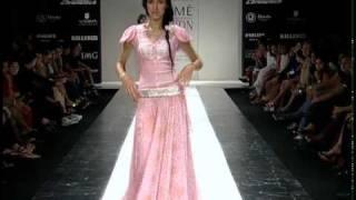 Anita Dongre - Lakme Fashion Week - March 2010