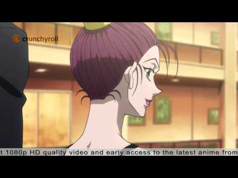 Hunter x Hunter Episode 43 Trailer