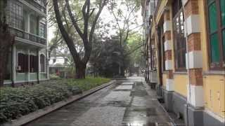 China trip winter 2014 part 13: Guangzhou
