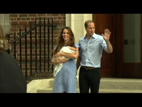Royal Baby: Prince William and Kate Middleton Expecting 2nd Child