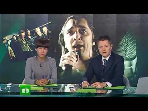 Смерть Михаила Горшенева [НТВ]