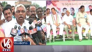 TJS President Kodandaram Demands For Telangana Martyrs Story In School Books  - netivaarthalu.com