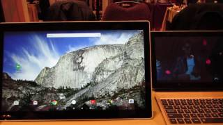 RCA's 17 inch and 12 inch Android tablets & 12 inch Windows tablet
