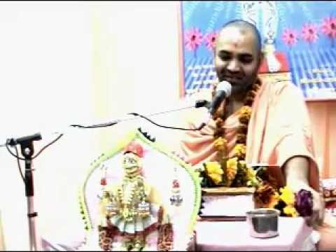 Bolton Temple 39th Patotsav 2012 - Day 5 - Evening Katha - Shreemad Satsangi Jeevan
