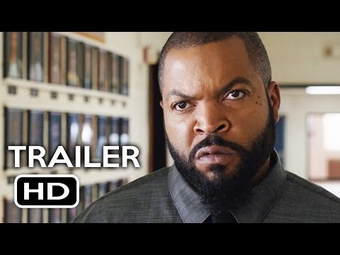 Fist Fight Official Trailer #1 (2017) Ice Cube, Charlie Day Comedy Movie HD