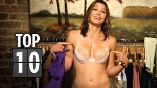 Top Ten Sexually Awkward Moments in Movies - Movie HD
