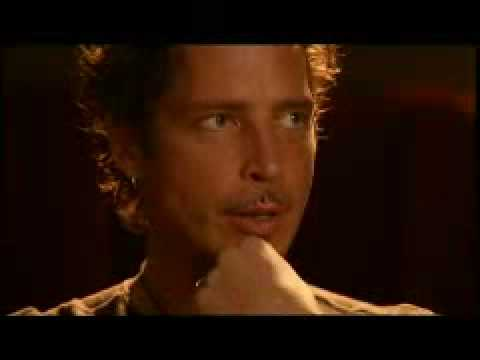 Chris Cornell Interview Video