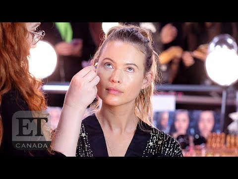 Behati Prinsloo On Returning To The Victoria's Secret Runway