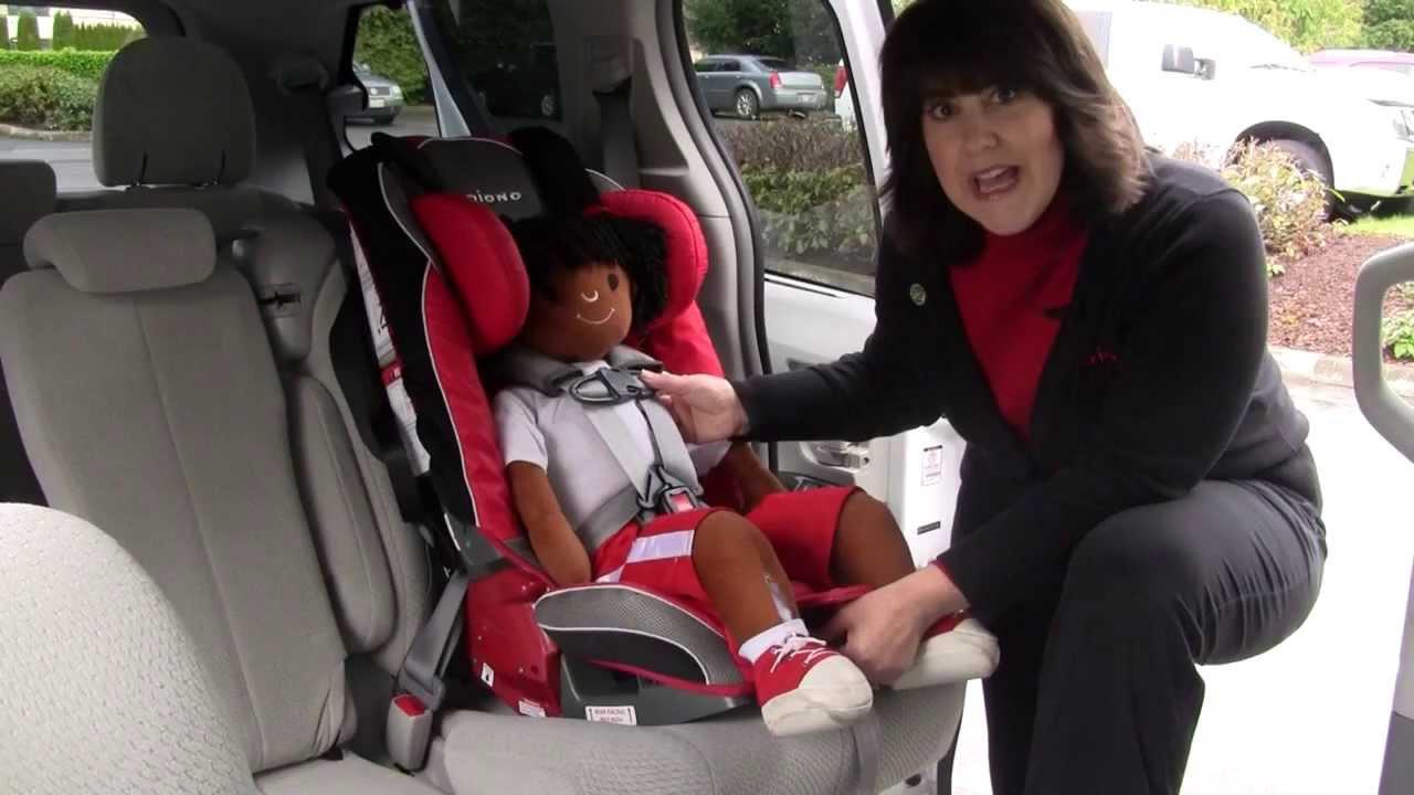 Britax Or Diono Car Seat