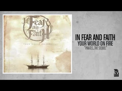 In Fear And Faith - Pirates The Sequel