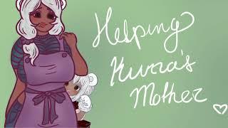 Helping Marla, Kuma's Mom -Part 1- | Anime Girl ASMR Roleplay?Rini-chan ASMR?