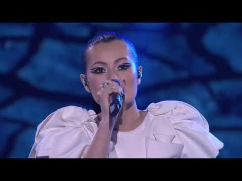 Kiyomi Vella Sings Young Blood: The Voice Australia Season 2