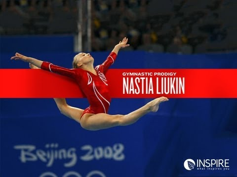 Nastia Liukin - Take the Risk - Tentree.org