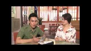 Khám phá hương vị món ăn Hải Phòng ở Hà Nội