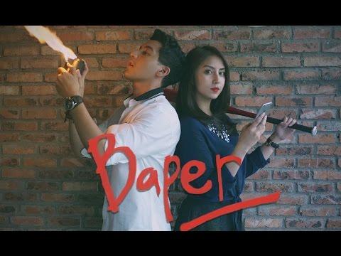 Aron Ashab - Baper (Bawa Perasaan) ft. Clairine Clay