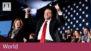 Polis wins Colorado governor race