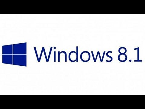 Обзор Windows 8.1 (blue). Плюсы и минусы. Где скачать.