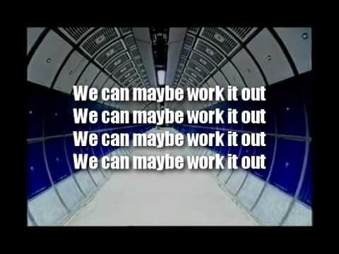 Work It Out (Sugabitch) - Lightbulb Thieves WITH LYRICS