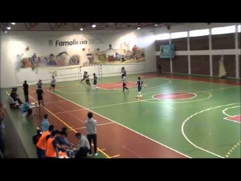 FC Vermoim (4) - (4) Boavista FC