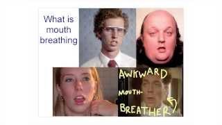 Trisha O'Hehir, RDH, MS On Mouth Breathing And Xylitol