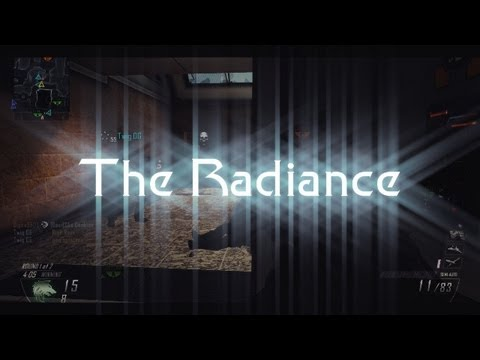 FaZe Pamaj - The Radiance - A Black Ops 2 Montage