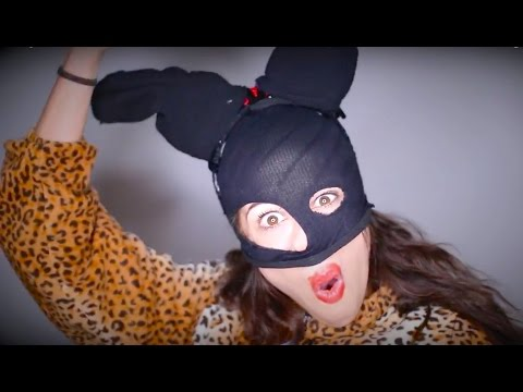 Ariana Grande - Dangerous Woman   MIRANDA SINGS