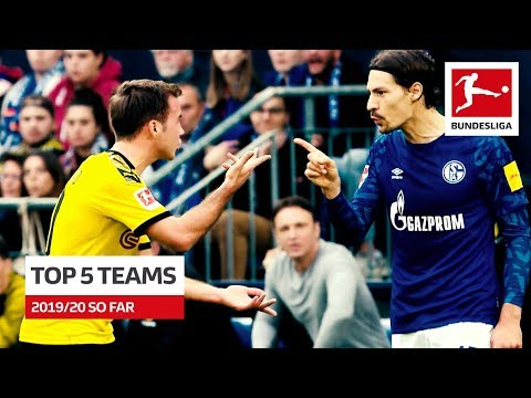 Who Will Win the Title? - RB Leipzig, Borussia Dortmund, FC Bayern amp More