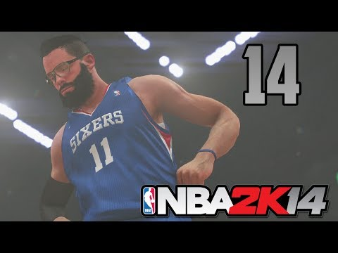 how to delete nba 2k14 my player