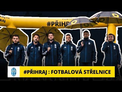Fotbalová střelnice v Mladé Boleslavi