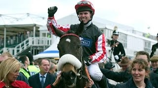 The BBC Grand National 2004 - Amberleigh House