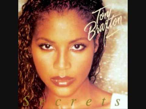 Toni Braxton - Toni Braxton -Why Should I Care(with lyrics)