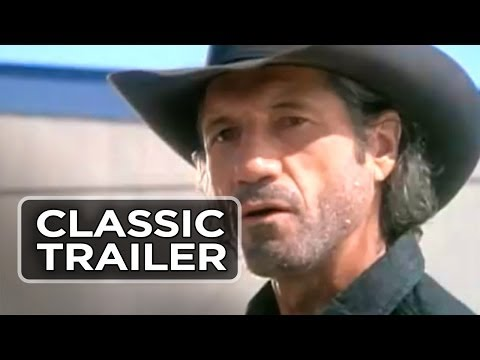 Tremors 2: Aftershocks Official Trailer #1 - Thomas Rosales Jr. Movie (1996) HD