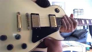 Gibson Les Paul Custom: Características