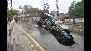 Rain In Lahore || Lahore After Rain || Heavy Rain In Lahore Today