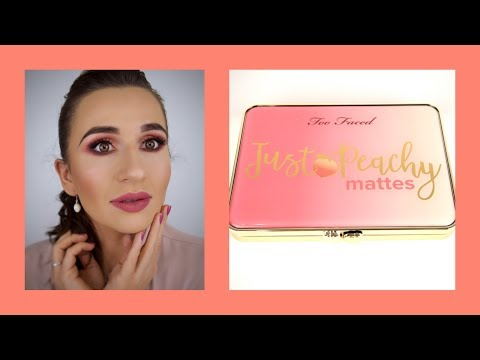 Nowa Paletka Too Faced