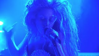 LADY GAGA HONORS STEPHEN GAN AT LE POISSON ROUGE