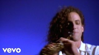 Клип Kenny G - Theme From Dying Young