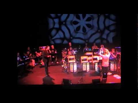 Download BLOOD, SWEAT & TEARS performed by Kotka Big Band feat. Jussi Serengil Mp4 baru